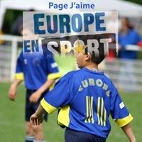 Europe en Sport