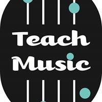 Teach Music Brighton