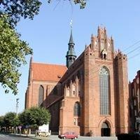 Katedra Pelplin