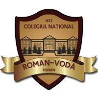 "Colegiul National ""Roman Voda"", Neamt"