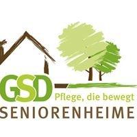 GSD Seniorenheime