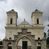 Parafia św.Stanisława Biskupa Męczenika w Krzemieńcu
