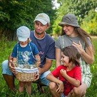 Łukasińscy - naturalne rolnictwo
