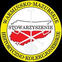 Warmińsko-Mazurskie Stowarzyszenie Historyczno-Kolekcjonerskie