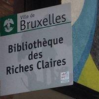 Bibliothèque des Riches Claires