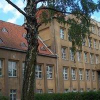 I Liceum Ogólnokształcące im. Obrońców Westerplatte w Mrągowie