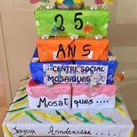 Centre Social Mosaïques