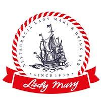 Lady Mary Grill & Drink Bar