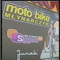 Sklep rowerowy MOTO-BIKE