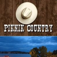 Piknik Country Mrągowo