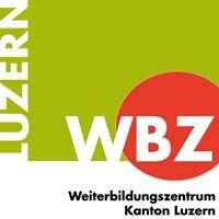 WBZ Weiterbildungszentrum Kanton Luzern