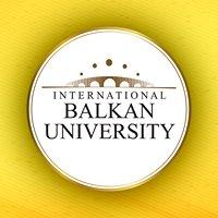 International Balkan University (IBU)