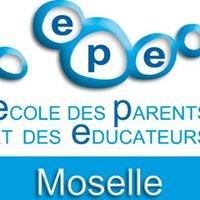 Ecole des parents et des éducateurs de Moselle