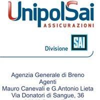 UnipolSai Agenzia di Breno