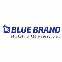 Blue Brand. Marketing, który sprzedaje