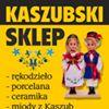 Kaszubski Sklep -folklor
