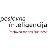 Poslovna inteligencija d.o.o.
