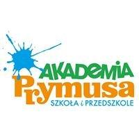 Przedszkole i Szkoła Podstawowa Akademia Prymusa