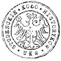 Studenckie Koło Historyków UKW
