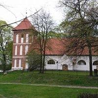 Parafia Ewangelicko-Augsburska w Sorkwitach