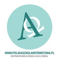 """Polska Szkoła Internetowa """"Alfa i Omega"""""""