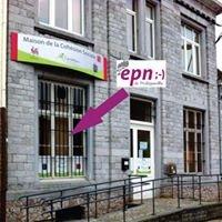 Espace Public Numérique de Philippeville
