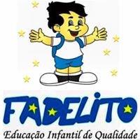 Fadelito Educação Infantil