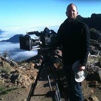 UK Cameraman