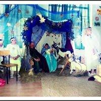 Dom Pomocy Społecznej w Suszu