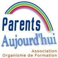 Parents Aujourd'hui, association et organisme de formation en MidiPy