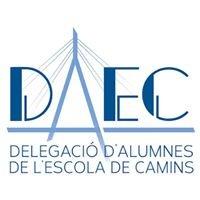 DAEC - Delegació d'Alumnes de l'Escola de Camins