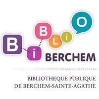 Bibliothèque de Berchem-Ste-Agathe