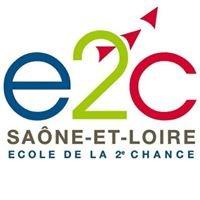 Ecole de la 2ème Chance de Saône et Loire