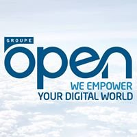 Groupe OPEN ICT
