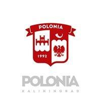 """Narodowościowo-Kulturalna Autonomia Polaków """"Polonia"""" (Kaliningrad, Rosja)"""