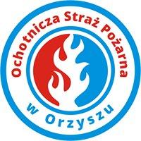 Orzysz 998 - Ochotnicza Straż Pożarna w Orzyszu