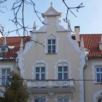 Biblioteka Pedagogiczna w Mrągowie