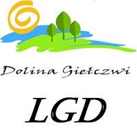 """LGD """"Dolina Giełczwi"""""""