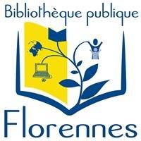 Bibliothèque - EPN de Florennes