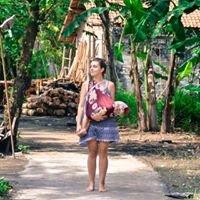 Matka Nomadka i jej Indonezyjski Bazar
