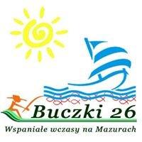 Agroturystyka Buczki 26