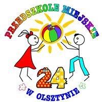 Przedszkole Miejskie nr 24 w Olsztynie