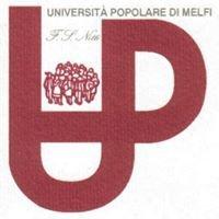 """Università Popolare """"F. S. Nitti"""" Melfi"""