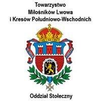 Towarzystwo Miłośników Lwowa i Kresów Południowo-Wschodnich - Warszawa