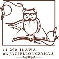 Miejska Biblioteka Publiczna w Iławie