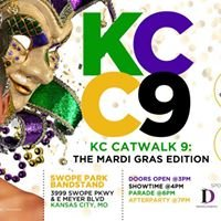 KC Catwalk Fashion Show