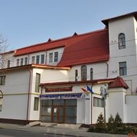 Biblioteca Judeteana Ion Heliade Radulescu Dambovita
