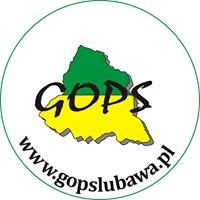 Ośrodek Pomocy Społecznej Gminy Lubawa