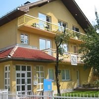 SHL House Sarajevo