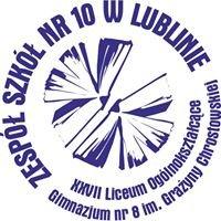 Gimnazjum nr 8 w Lublinie im. Grażyny Chrostowskiej